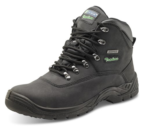"Safety shoes with cold insulation ""CI"" - Safety Shoes Today"
