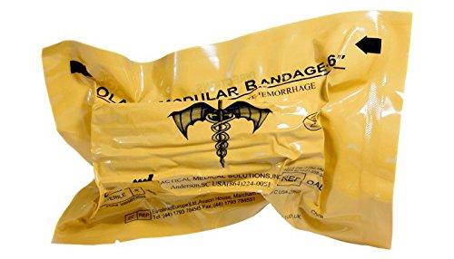 """Olaes 4"""" Modular Bandage"""
