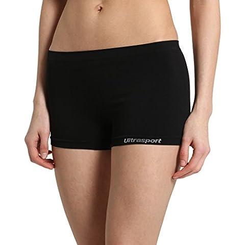 Ultrasport Hipster - Braguitas funcionales de mujer, pantalones cortos