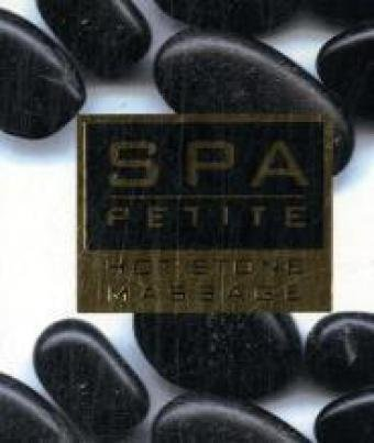 Hot Stone Massage (Mini Kits)