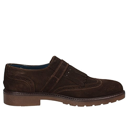 AT.P.CO , Mocassins pour homme Marron