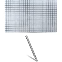 Küche Tapete Küche Backsplash Aufkleber Fliese Wand Papier (Länge ...