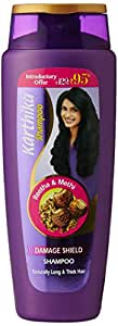 Karthika Shampoo Damage Shield, 175ml