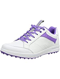 Hi-Tec Ht Combi Sneaker - Zapatos de Golf Mujer