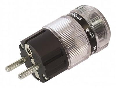 Dynavox Highend-Hifi-Spina Schuko, contatti in nickel ai migliori prezzi su Polaris Audio Hi Fi