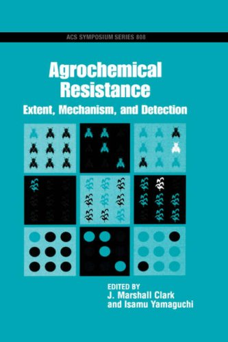 Pesticide Science: Pesticide Resistance