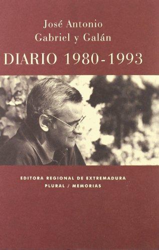 Diario 1980-1993