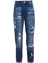 Wählen Sie für späteste San Francisco weich und leicht Suchergebnis auf Amazon.de für: boyfriend jeans - Mädchen ...