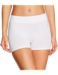 Pieces Pclondon Mini Shorts Noos, Boxer Femme
