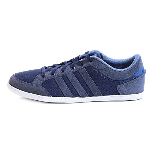 adidas Unwind, Chaussures de Sport Homme, Multicolore Noir / Bleu (Maruni / Maruni / Azucen)