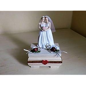 Hochzeit - Geldgeschenk Lesben Frauenhochzeit