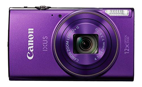 """Canon IXUS 285 Appareil Photo Compact avec écran LCD 3"""""""