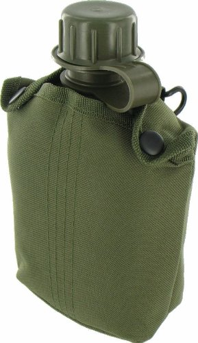 Highlander Unisex Outdoor Water Bottle