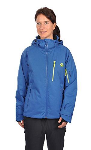 Völkl Team L Race Jacket True Blue XXL
