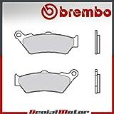 Brembo 07BB03.06 Plaquettes de frein arrière pour R 1200 GS 1200 2013  2015