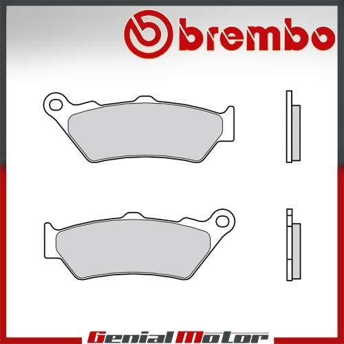 Pastiglie Brembo Freno Anteriori 07BB03.06 per F 800 GS 800 2008 > 2010