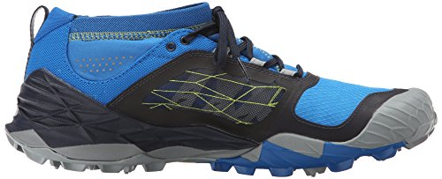 Merrell ALL OUT TERRA TRAIL, Chaussures de trail homme BLUE/DRAGONFLY