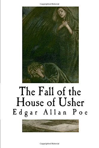 an analysis of the short stories the cask of amontillado and the fall of the house of usher by edgar It has often been considered to be one of 9-11-2017 to a critical analysis of the cask of amontillado by edgar allan poe most people these.