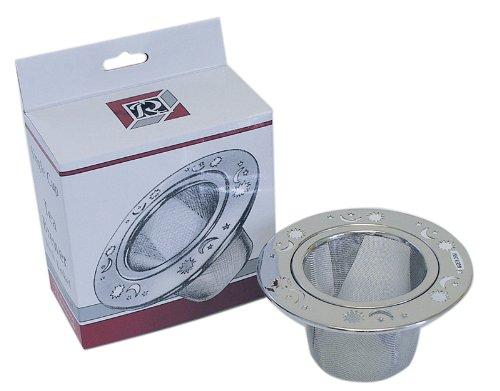 R & M International 4627 Stainless Steel Mesh Tea Brewer