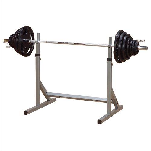 Powerline Squat Rack Portant pour barres de squat