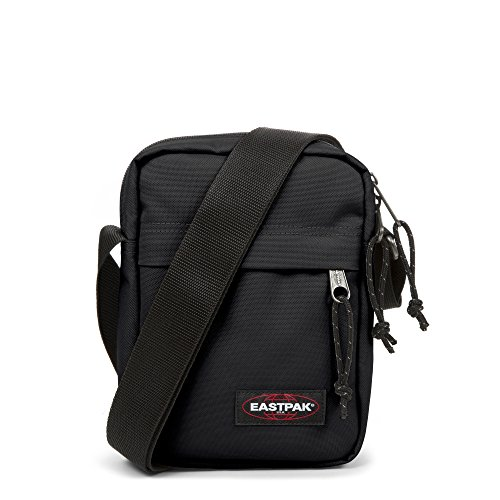 eastpak-sac-bandouliere-the-one-21-cm-25-l-noir