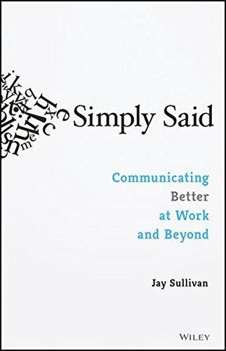 Pdf work communicating at