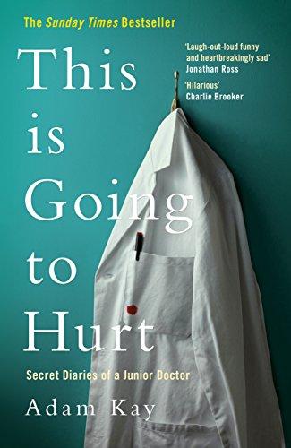 Adam Conant (novel series)