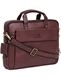 8a0aa82f743 Leather Laptop Bags  Buy Leather Laptop Bags online at best prices ...