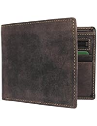 Visconti Hunter Oiled Leather SHIELD Wallet 707