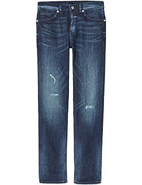 FIND Herren Slim-Fit Jeans