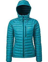 fbbd392a13357 Rab Microlight Alpine Jacket Women purple 2018 winter jacket