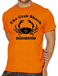 My Name is Earl - Crab T-Shirt S-XXXL diff. Color