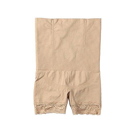 Fzmix New Women Body Shaper Sexy Slimming Shapewear Underwear Fat Burning Slim Shape Bodysuit Pants Slim ()
