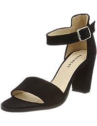 NINNA - Sandalias - black JESSICA - Tacones - red ILARIA - Zapatos altos - taupe OLIMPIA - Sandalias de dedo - white 8Je5I