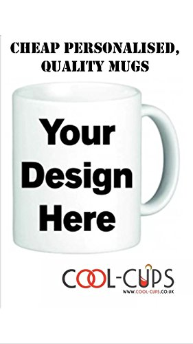 Personalised mugs Design your own mugs uk