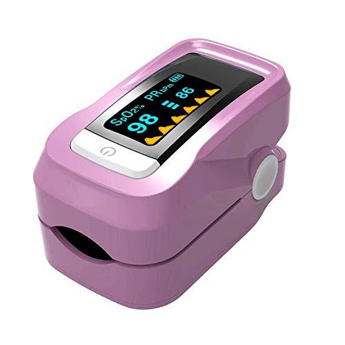Ossimetri monitor saturazione ossigeno a impulsi strumento per la frequenza cardiaca del misuratore di pressione sanguigna sfigmomanometro assistenza sanitaria apparato strumento