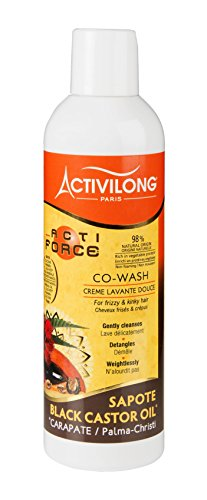 Activilong Actiforce Co Wash Carapate Waschcreme, 1er Pack (1 x 240 ml) -