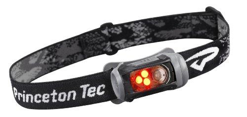 Stirnlampe Remix black (rote LED's)