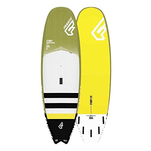 Fanatic Stubby LTD SUP 2018-8'3″… | 09008415773169