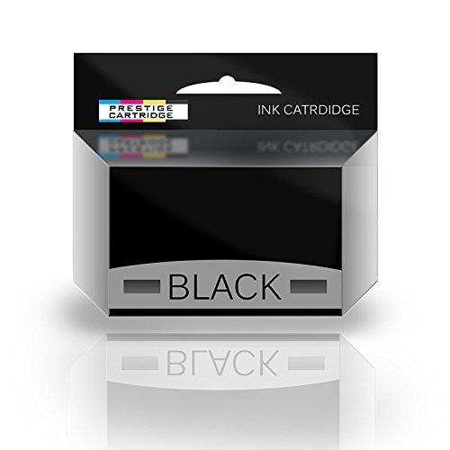Neue Kompatible Pigment (Prestige Cartridge Kompatibel PGI-580XXL PGBK PGI-580PGBKXXL Pigmentschwarz Druckerpatrone für Canon Pixma TS6150 TR7550 TS8150 TR8550 TS9150 TS9155 TS6151 TS8151 TS8152 | extra hohe Kapazität XXL)