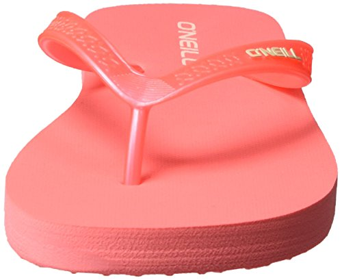 O'Neill Fw Basic, Tongs femme Pink (Fluoro Peach)