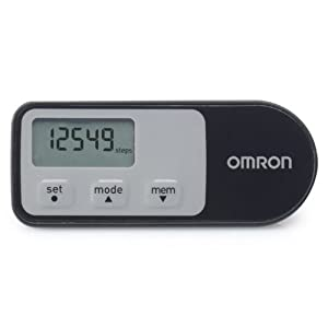 omron walking style one 2 0 stepcounter with 3 dimensional. Black Bedroom Furniture Sets. Home Design Ideas