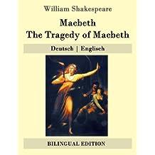 Macbeth The Tragedy Of Deutsch