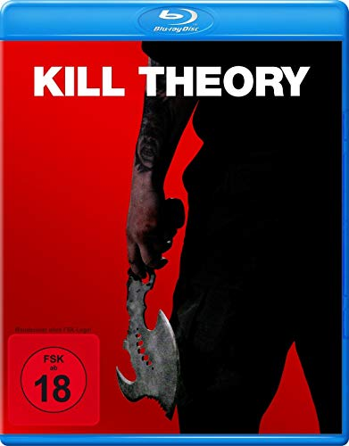 Kill Theory [Blu-ray]