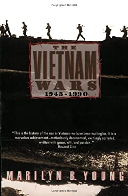 The Vietnam Wars 1945-1990 (Young)