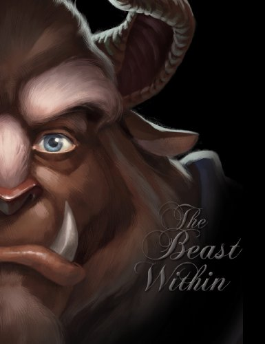 The Beast Within: A Tale of Beauty's Prince (Villains) por Serena Valentino