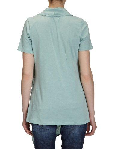 H.I.S Jeans T-Shirt 2 in 1 light dusty mint