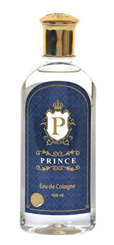 Prince Eau de Cologne (400ml)