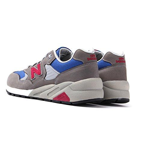 New Balance - RevLite 580 - Steel Grey - Sneakers Men Grau