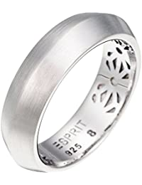 Esprit Damen-Ring pure 925 SterlingSilber